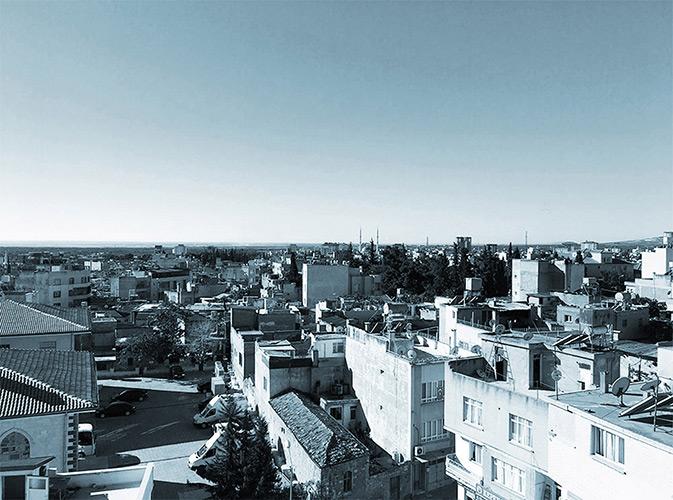 Stadt Kilis