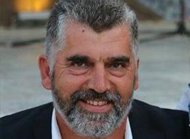 Mahmoud Dahi