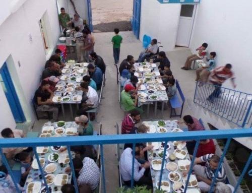 Ramadan / Zuckerfest