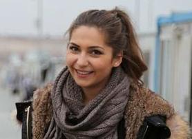 Yasmin Dahi